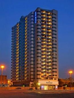Tulip Inn Ajman