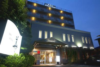 Hotel Annesso Matsuya