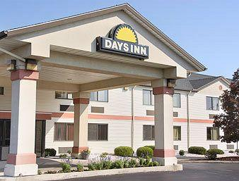 ‪Days Inn Hillsdale‬