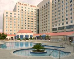 ‪Grand Biloxi Casino Hotel & Spa‬