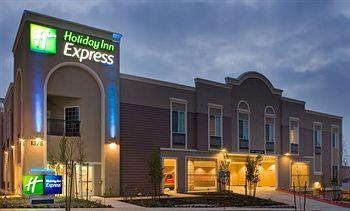 Photo of Holiday Inn Express Benicia