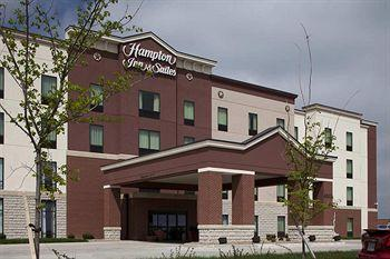 ‪Hampton Inn and Suites Dodge City‬