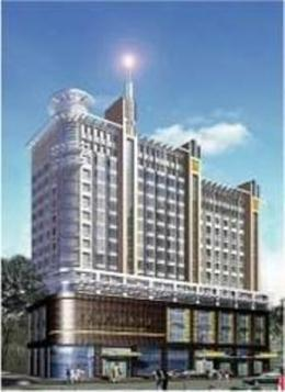 Hawaii International Business Hotel Mudanjiang