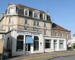 Photo of Hotel de l&#39;Europe Toul