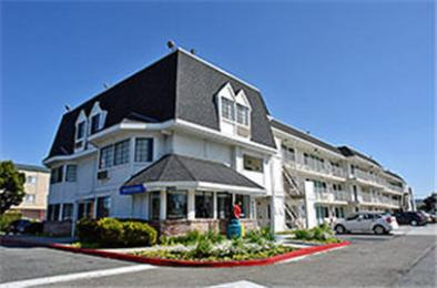 Motel 6 Sacramento-North Highlands