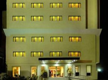 Tulip Inn Lucknow