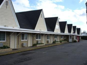 Photo of Value Inn Motel Eugene