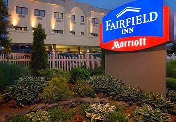 ‪Fairfield Inn Syosset Long Island‬