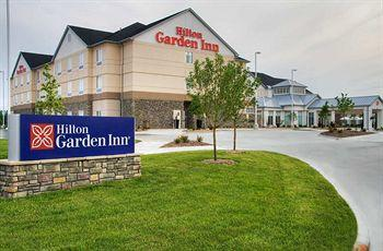 Hilton Garden Inn Ames