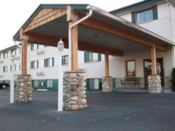 Photo of Guesthouse International Inn Coeur d'Alene