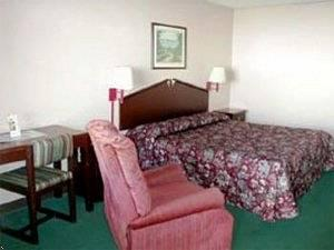 Econo Lodge Charleston