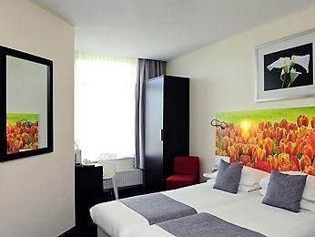 Ibis Styles Amsterdam City
