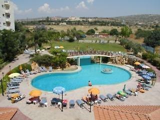 Arsinoe Beach Hotel