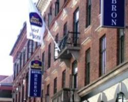 Photo of BEST WESTERN Hotel Hebron Copenhagen