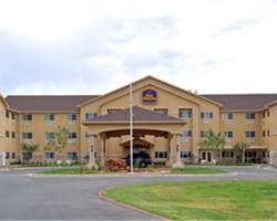 Photo of BEST WESTERN PLUS Palms Hotel & Suites Lubbock