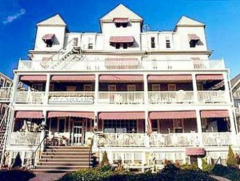 Photo of Lillagaard Inn Bed and Breakfast Ocean Grove