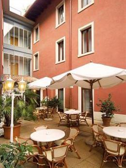 Photo of BEST WESTERN Europa Riva Del Garda