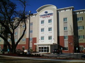 Candlewood Suites  - Slidell / Northshore