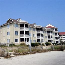 ‪Isle of Palms & Wild Dunes Resort‬