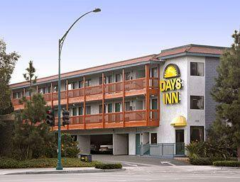 Days Inn Disneyland West