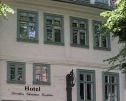 Hotel Dorothea Christiane Erxleben