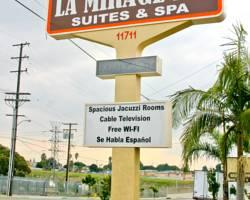 La Mirage Inn