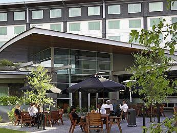 Novotel Auckland Ellerslie
