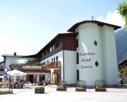 Photo of Casteluce Hotel Funivie Pinzolo