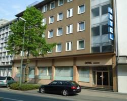 Photo of Hotel Kessing Essen