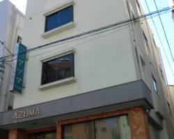 Photo of Azuma Business Hotel Koto