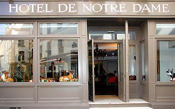 Hotel de Notre Dame 