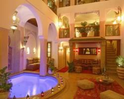 Photo of Riad Oumaima Marrakech