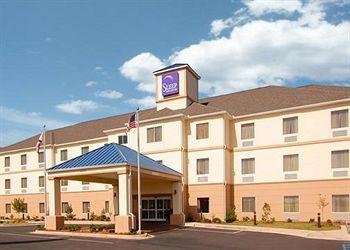 Photo of Sleep Inn & Suites Millbrook