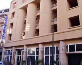 Photo of Hotel Hicham Marrakech