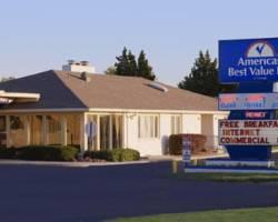 Photo of Americas Best Value Inn Salina