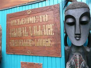 Photo of Global Village Backpackers Greymouth