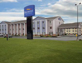 Baymont Inn & Suites Elizabethtown