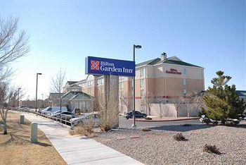 ‪Hilton Garden Inn Albuquerque North/Rio Rancho‬