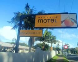 Orchard Motel