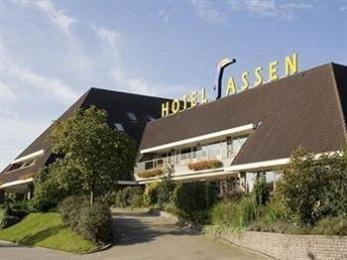 Hotel Van der Valk Assen