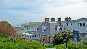 Photo of Glendorgal Hotel Newquay