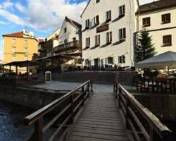 Photo of Hotel Alchymy Riverside Cesky Krumlov