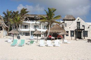 Photo of Parayso Hotel and Spa Tulum