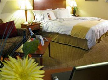 Radisson Hotel Charleston Airport