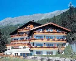 Hotel Alpenroyal
