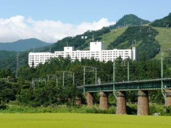 Photo of Hotel Angel Grandia Yuzawa-machi