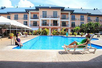 Photo of Tradewinds Hotel Pago Pago