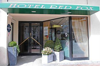 Photo of Hotel Red Fox Le Touquet
