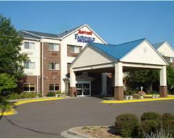 Photo of Fairfield Inn & Suites Minneapolis St. Paul / Roseville