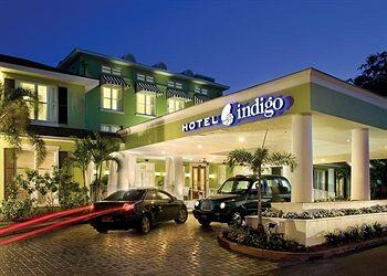 Photo of Hotel Indigo St Petersburg Downtown North Saint Petersburg